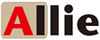 Allie Logo